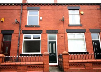 Thumbnail 2 bed terraced house to rent in Southend Street, Bolton