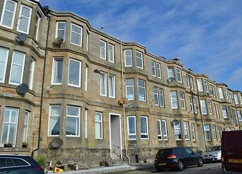 Thumbnail 1 bed flat for sale in Argyll Terrace, Kirn, Dunoon