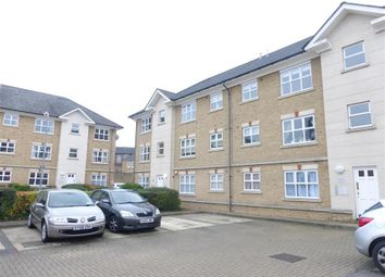 Thumbnail 1 bed flat to rent in Stapleford Close, Chelmsford