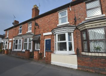 Thumbnail 2 bedroom terraced house for sale in Clive Road, Market Drayton