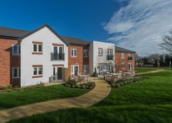 Thumbnail 1 bed property for sale in Poachers Way, Thornton-Cleveleys