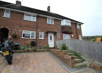 Thumbnail 3 bed semi-detached house for sale in Horsfield Road, Lewes