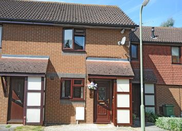 Thumbnail 2 bed terraced house to rent in Eldridge Close, Abingdon-On-Thames