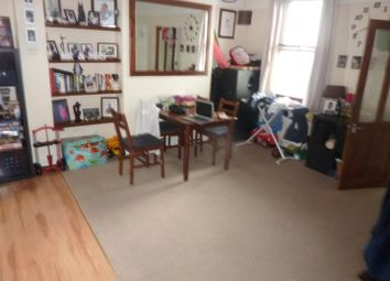 Thumbnail 3 bed terraced house for sale in Clarence Road, Enfield