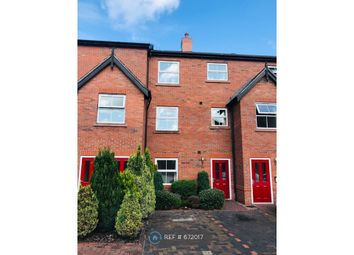 Thumbnail 2 bed flat to rent in The Gatehouse, Nantwich