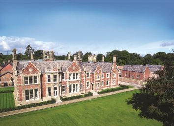 Thumbnail 2 bed flat for sale in Backford Hall, Backford, Chester, Cheshire
