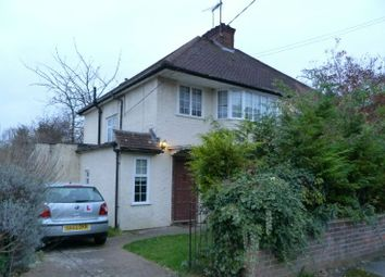 Thumbnail 3 bed semi-detached house for sale in Revel Road, Wooburn Green, High Wycombe