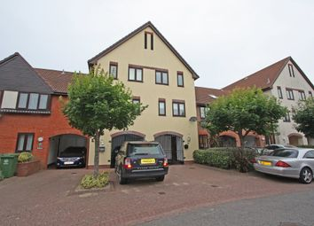 Thumbnail 5 bed town house for sale in Newlyn Way, Port Solent, Portsmouth