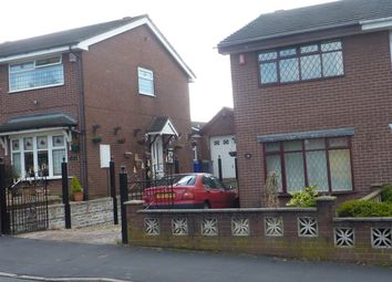 Thumbnail 2 bedroom semi-detached house to rent in Amison Street, Longton, Stoke-On-Trent