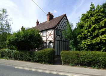 4 bed end terrace house for sale in Main Street, East Challow OX12