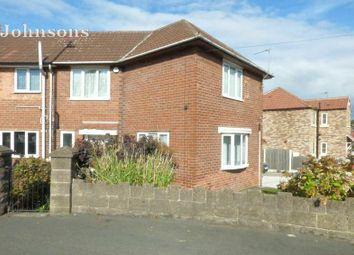 Thumbnail 3 bed semi-detached house for sale in Doncaster Road, Armthorpe, Doncaster.