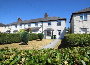 Thumbnail 3 bed terraced house to rent in Dessmuir Road, Cardiff, South Glamorgan