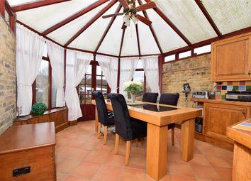 3 bed terraced house for sale in High Street, Eynsford, Kent DA4