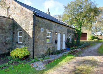 Thumbnail 2 bed semi-detached house to rent in Fellbeck, Harrogate