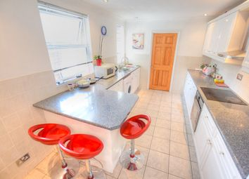 Thumbnail 4 bedroom terraced house to rent in Henley Road, Ilford