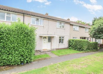 Thumbnail 2 bed terraced house for sale in Windmill Close, Bedford
