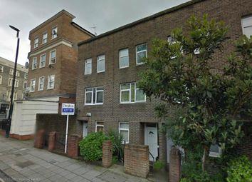 Chippenham Road, London W9. 5 bed property