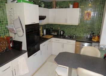 Thumbnail 1 bed flat to rent in St Pauls Mews, St Pauls Square, Birmingham