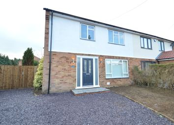 Thumbnail 3 bed semi-detached house to rent in Prince Andrew Road, Maidenhead, Berkshire