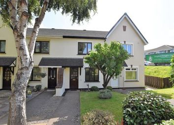 Thumbnail 2 bed property for sale in Balleigh Mews, Ramsey