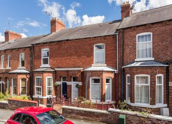 Thumbnail 2 bed terraced house for sale in Lindley Street, Holgate, York