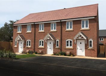 "2 bed semi-detached house for sale in ""Ashford"" at Park Lane, Castle Donington, Derby DE74"