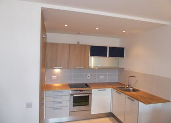 Thumbnail 1 bed flat to rent in 49 Goulden Street, Manchester