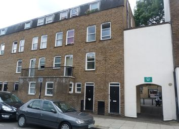 Thumbnail 4 bedroom terraced house to rent in Starcross Street, London