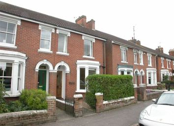 Thumbnail 3 bed property to rent in Hamilton Road, Colchester