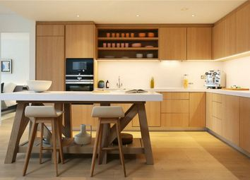 Thumbnail 2 bed flat for sale in Pearce House, Battersea Power Station, 188 Kirtling Street