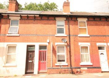 Thumbnail 2 bed property for sale in Rosetta Road, Nottingham