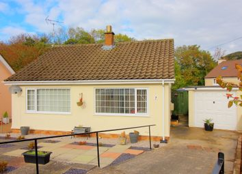 Thumbnail 2 bed bungalow for sale in Bryn Lupus Drive, Llandudno