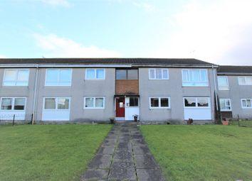 Thumbnail 1 bed flat to rent in Broomdyke Way, Paisley, Renfrewshire