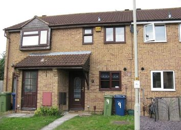 Thumbnail 2 bedroom terraced house to rent in Hayes Court, Longford, Gloucester