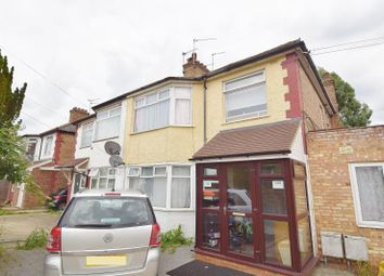 Thumbnail 1 bed flat to rent in Station Crescent, Wembley, Middlesex