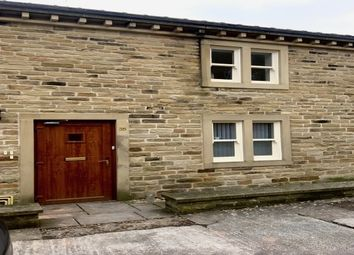 Thumbnail 1 bed flat to rent in Clare Road, Halifax