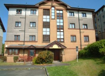 Thumbnail 2 bedroom flat to rent in Ashvale Crescent, Glasgow