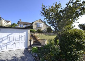 Thumbnail 3 bed detached bungalow for sale in Napier Road, Bath