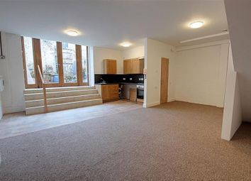 Thumbnail Studio to rent in Lymore Gardens, Bath