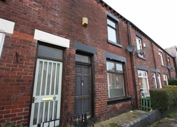 Thumbnail 2 bed terraced house for sale in Cloister Street, Halliwell, Bolton