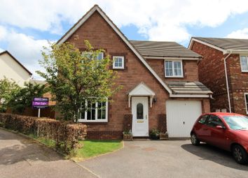 Thumbnail 4 bed detached house for sale in Pennine Drive, Paignton