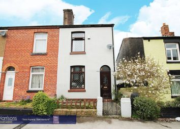 Thumbnail 2 bed terraced house for sale in Wigan Road, Bolton, Lancashire.