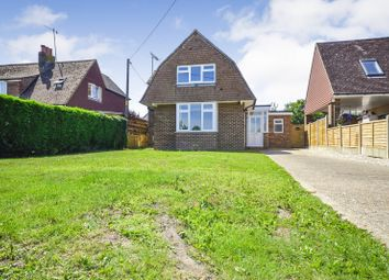 Thumbnail 4 bed property for sale in Potmans Lane, Lunsford Cross, Bexhill On Sea