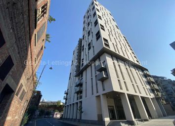 2 bed flat to rent in The Assembly, 1 Cambridge Street, Manchester M1