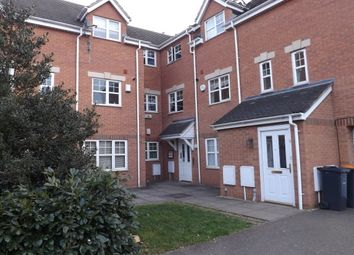 Thumbnail 2 bed flat to rent in Haynes Road, Elstow, Bedford