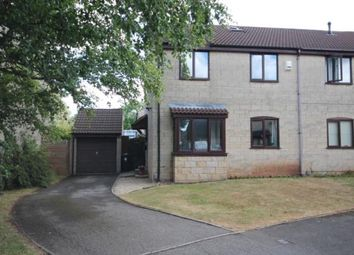 Thumbnail 5 bed semi-detached house for sale in York Close, North Yate, Bristol, Gloucestershire