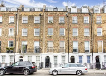 Thumbnail 1 bedroom flat for sale in Cosway Street, London