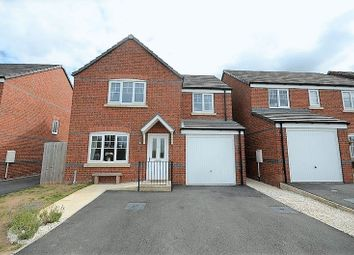 Thumbnail 4 bed detached house for sale in 30 Teal Drive, Sandbach