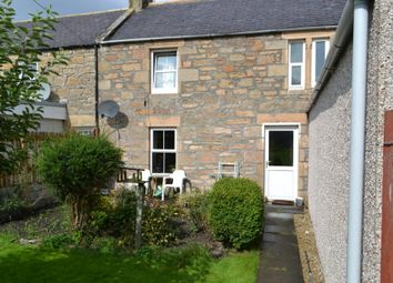 Thumbnail 1 bed terraced house for sale in Tenby, 55 Pilmuir Road, Forres
