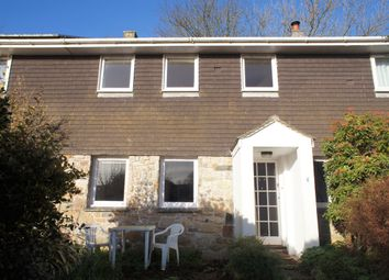 Thumbnail 3 bed terraced house for sale in Trethornes Court, Ludgvan